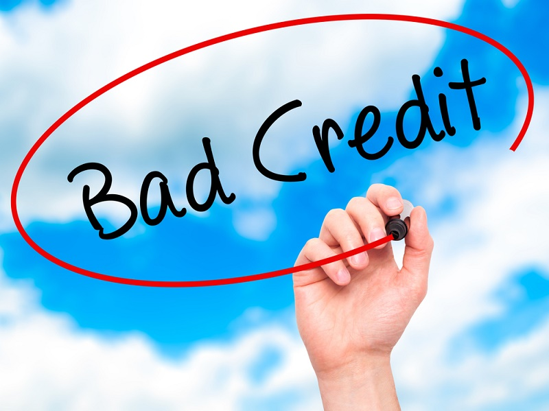 How To Get A Loan With Bad Credit >> Know The Fact About Bad Credit And Business Loans Champion